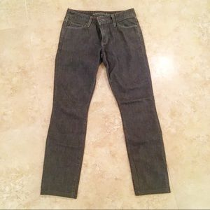 Banana Republic Skinny Jeans / Denim Sz 25 petite